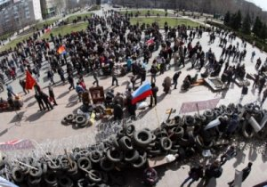 Політолог прогнозує, що місцева влада в Донецьку на бік сепаратистів не перейде