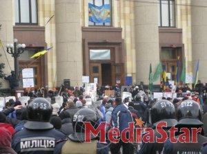 Антитерористичну операцію провели у Харкові