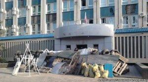 В Луганську звільнили 51 людину