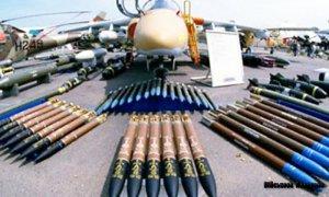 Росія не має альтернатив для заміщення військових поставок з України