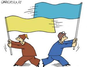 Ідею федералізації не підтримують навіть мешканці Сходу і Півдня України - експерт