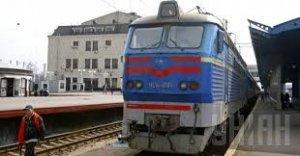 Залізниця через бойовиків відміняє поїзди на Донбасі і змінює маршрути