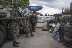 Бій за Слов'янськ триває