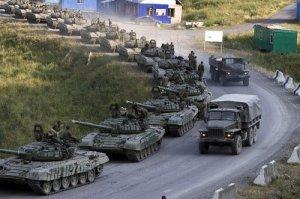 Росія не готова перетнути кордон з Україною - експерт
