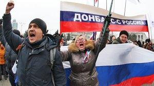 Жителі Східної України бояться виступати проти сепаратизму - політолог