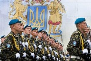 Україна має витрачати на армію принаймні вдвічі більше ніж зараз - експерт