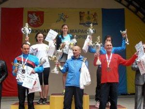 Українці здобули подвійну перемогу на Міжнародному марафоні Любачів-Яворів