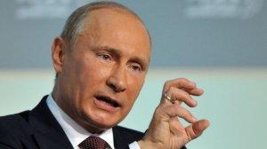Путін заграє із Заходом - політолог