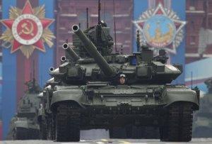 Нагнітаючи конфлікт на Сході, Росія хоче утримати Україну від вступу до ЄС і НАТО