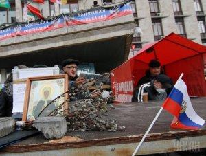 Кремль не знає, що робити зі Східною Україною - міжнародний експерт