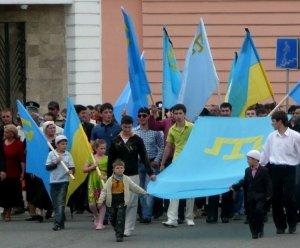 Кримські татари не визнають жодних створених новою владою «замінників» Меджлісу - міжнародний експерт