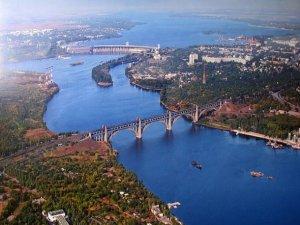 В Росії нова ідея-фікс – пустити Дніпро в іншу сторону, щоб завдати шкоди Україні