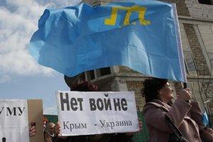 Пророссийскую власть в Крыму ожидают протесты и недовольство населения – эксперт