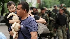 Росія автоматично записує усіх українців, які претинають кордон до «біженців»