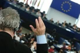 Слідом за США Євросоюз також ввів санкції проти Росії