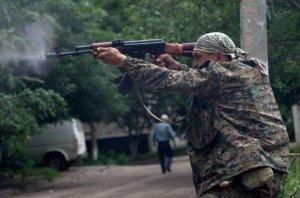 АТО відбило 4 атаки під Маринівкою і знищило військову техніку