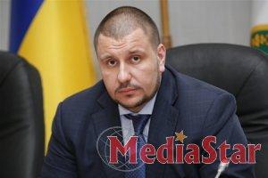 Александр Клименко про ситуацию на Донбассе: «Люди хотят заплатить налоги даже под пулями, но не знают куда».