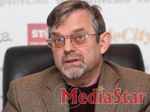 Террористы разрознены и не хотят брать ответственность за происходящее на Востоке – В. Небоженко