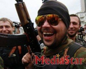 Отряды террористов пополнили литовцы