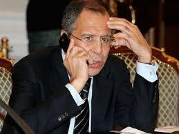НАТО відмежовується від росіян