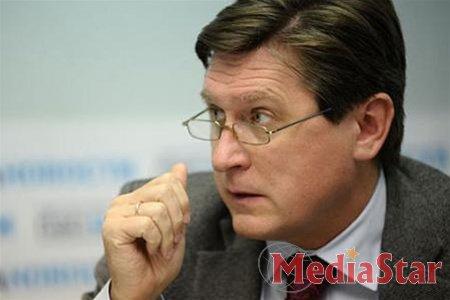 Політолог Володимир Фесенко прокоментував відставку Шеремети