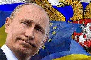 Путин угрожает Украине ядерным оружием