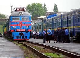 На Львівській залізниці травмовано понад 70 осіб, з них більше 40 померло