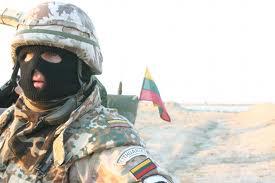 """Литва готує своїх військових до """"кримського"""" й """"донбаського"""" сценаріїв вторгнення"""