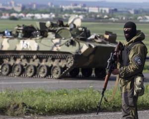 У Донецьку під час обстрілів загинув мирний житель