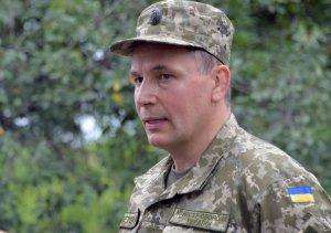 Гелетей їде на Донбас