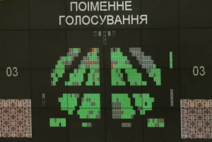 За визнання УПА борцями за незалежність проголосує вже нова Рада?