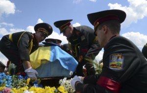 В зоні АТО цієї доби загинуло сім військових
