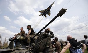 Донбас обстріляли понад 40 разів за останню добу