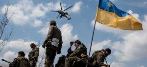 8 вертольотів ООН відправляться в зону АТО