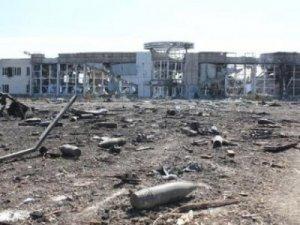 Донецький аеропорт попри штурм – під контролем сил АТО