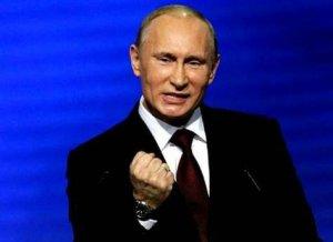 Путін хворий на рак, тому й поспішає захопити Україну