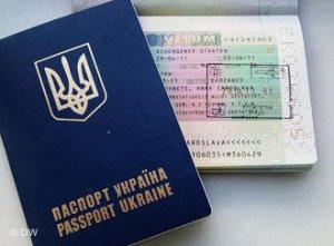 МЗС домовляється про безвізовий режим у Шенгенську зону для львів`ян