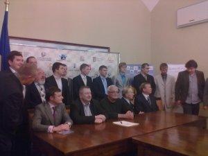 Відзавтра у Львові триватиме фінал Чемпіонату України з шахів