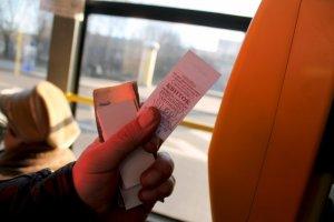 У місті працюють над реалізацією проекту «Електронний квиток»