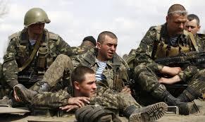 """За """"період тиші"""" бойовики майже 4 тис. разів обстріляли сили АТО"""