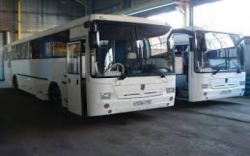 Перевірка якості обслуговування перевезення пасажирів