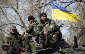 Забезпечення українських військових