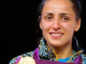 Яна Шемякіна – краща спортсменка Львівщини за підсумками листопада 2014 року
