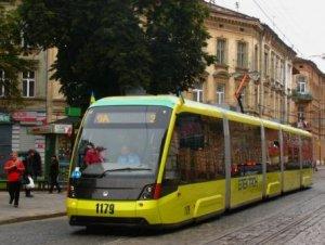 Санкт-Петербург  не буде купляти львівські трамваї