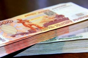 Російський рубль б'є всі «рекорди»