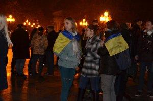 Протест львів'ян