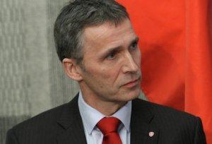 Генсек НАТО закликав росіян покинути Донбас