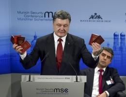 Російська агресія відкриває скриньку Пандори, - Президент України