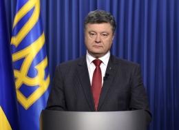 Анексія Криму - нікчемний акт Росії, - Президент України