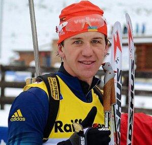 Найкращим спортсменом Львівщини за підсумками січня 2014 року обрано біатлоніста Віталія Кільчицького